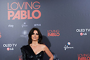 030718 Loving Pablo Madrid Premiere