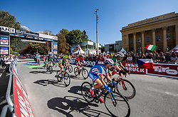 HNIK Karel of Czech Republic during the Men Elite Road Race at 258.5km Race from Kufstein to Innsbruck 582m at the 91st UCI Road World Championships 2018 / RR / RWC / on September 30, 2018 in Innsbruck, Austria. Photo by Vid Ponikvar / Sportida