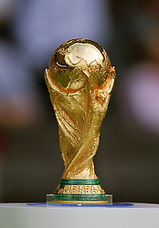 FIFA World Cup 2006 Final : The FIFA World Cup Trophy