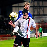 20100813 - FC DEN BOSCH - HELMOND SPORT
