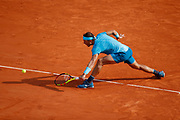 Rafael NADAL (ESP) during the Roland Garros French Tennis Open 2018, day 13, on June 8, 2018, at the Roland Garros Stadium in Paris, France - Photo Stephane Allaman / ProSportsImages / DPPI