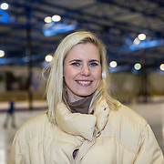 NLD/Dronten/20191111 - Sint on Ice, Bettina Holwerda