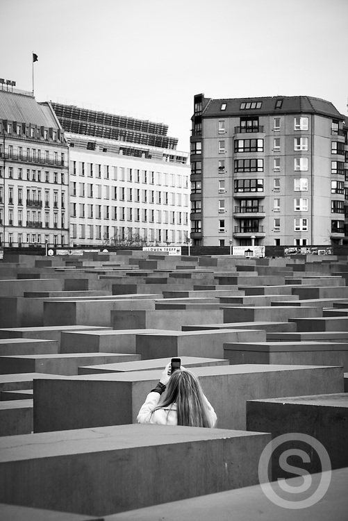 Photo: Chris Hill, Berlin, Germany
