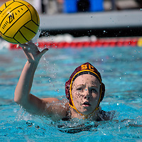 USC W Water Polo v Stanford