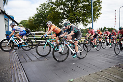 Mikayla Harvey (NZL) at Boels Ladies Tour 2019 - Stage 1, a 123 km road race from Stramproy to Weert, Netherlands on September 4, 2019. Photo by Sean Robinson/velofocus.com