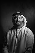 Abdulkareem Al Masabi Portraits