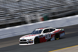 July 20, 2018 - Loudon, New Hampshire, United States of America - Cole Custer (00) takes to the track to practice for the Lakes Region 200 at New Hampshire Motor Speedway in Loudon, New Hampshire. (Credit Image: © Justin R. Noe Asp Inc/ASP via ZUMA Wire)