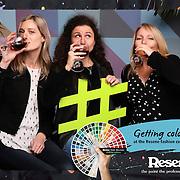 Resene Launch - Pastels