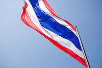 Flag of Thailand &#xA;<br />