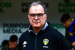Leeds United manager Marcelo Bielsa - Mandatory by-line: Ryan Crockett/JMP - 26/01/2019 - FOOTBALL - Aesseal New York Stadium - Rotherham, England - Rotherham United v Leeds United - Sky Bet Championship