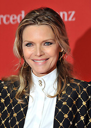 Michelle Pfeiffer  attends the 'Malavita - The Family' Germany premiere at Kino in der Kulturbrauerei, Berlin, Germany on October 15, 2013. Picture by Schneider- Press / i-Images<br /> UK & USA ONLY