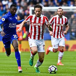 Leicester City v Stoke City | Premier League | 1 April 2017