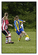 Basingstoke Colts FC Tournament. Sun 4-6-2006.