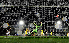 FA Cup Northampton v MK Dons 9/1/2016