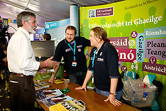 NUI Galway at The National Ploughing Championships 2014