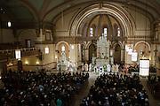 Tom Foley Memorial Service November 1st 2013 at St. Al's Church, Spokane WA<br /> <br /> Austin Ilg photo
