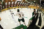 North Dakota vs. Vermont Men's Hockey 10/24/15