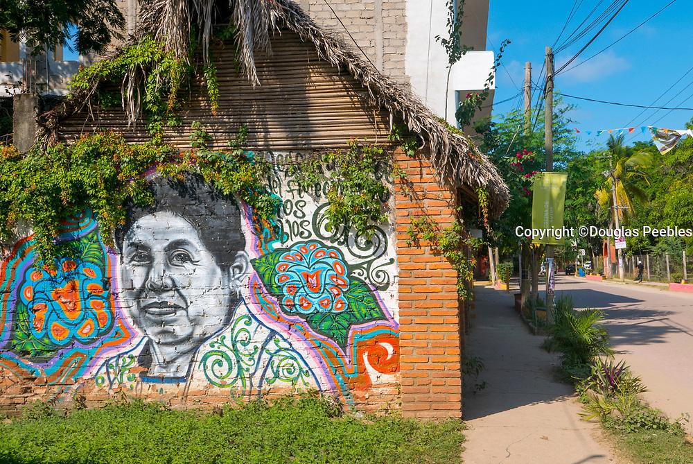 San Pancho, San Francisco, Riviera Nayarit, Nayarit, Mexico