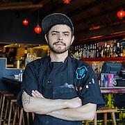 Chef Erik Bruner-Yang of Toki Underground