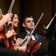 2014-11-18 KU Orchestra with David Kim (Angstadt)
