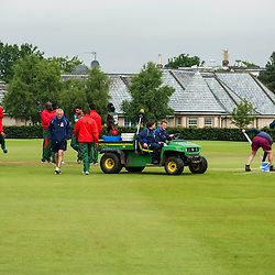 Canada v Kenya | T20 qualifers Edinburgh | 10 July 2015