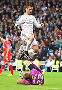 110414 042314 Real Madrid v Liverpool - UEFA Champions League