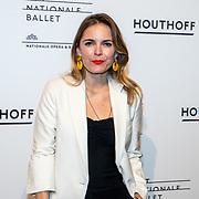 NLD/Amsterdam/20180324 - inloop première Dutch Doubles ballet, Hanna Verboom