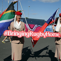 EMIRATES RUGBY WORLD CUP 2015