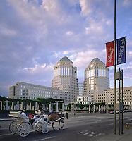 Procter and Gamble Downtown Cincinnati