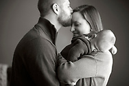 Baby Charlie :: Marathon, Wisconsin Newborn Photography
