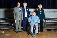 2014 Alumni Honor Class Portraits