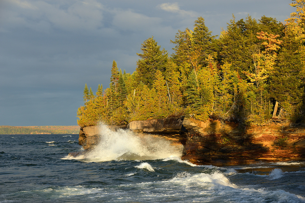 Five Mile Point<br />