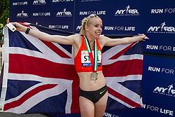 UAE Healthy Kidney 10K, Gemma Steel, UK