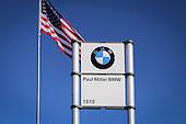 Paul Miller BMW