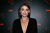 Lois Supper Society hosted by Bambi Northwood