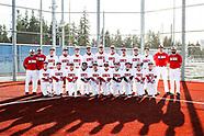 2017-18 King's High School Baseball.