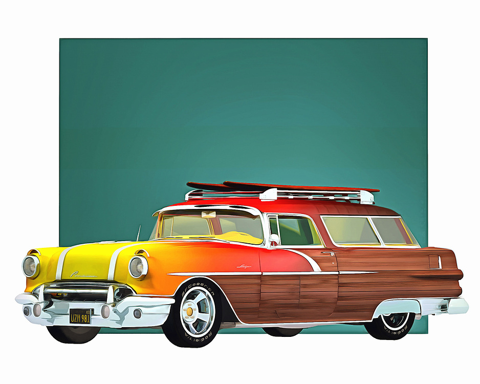 This is the kind of car that can make you remember family vacations from decades earlier. This car is meant for families. It is the kind of car that people think about, when they consider the memories they have made with their families through the years. What are your memories? .<br />