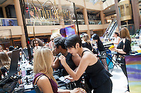 MAC Industry Event at Scottsdale Fashion Square/Haute Event Photography