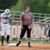 Softball vs CCU Game 1