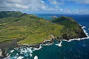 Makapu Pt., Hawaii Kai, Kahala,Oahu, Hawaii