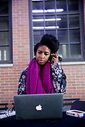 DJ April Hunt - Culture Shock