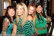 2012 March 14 - Yelp held an Elite Only party at Fado Irish Pub in Mary Brickell, featuring a variety of Bushmill's whiskey blends, Miami, Florida. (Photo by: www.photobokeh.com / Alex J. Hernandez) 1/25 f/8 ISO400 33mm This image is copyright PhotoBokeh.com and may not be reproduced or retransmitted without express written consent of PhotoBokeh.com. ©2012 PhotoBokeh.com - All Rights Reserved