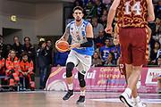 DESCRIZIONE : Campionato 2015/16 Serie A Beko Dinamo Banco di Sardegna Sassari - Umana Reyer Venezia<br /> GIOCATORE : Joe Alexander<br /> CATEGORIA : Passaggio<br /> SQUADRA : Dinamo Banco di Sardegna Sassari<br /> EVENTO : LegaBasket Serie A Beko 2015/2016<br /> GARA : Dinamo Banco di Sardegna Sassari - Umana Reyer Venezia<br /> DATA : 01/11/2015<br /> SPORT : Pallacanestro <br /> AUTORE : Agenzia Ciamillo-Castoria/L.Canu