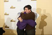 Marc Magliaro contract signing at Rowan University in Glassboro, NJ on Thursday January 24, 2013. (photo / Mat Boyle).