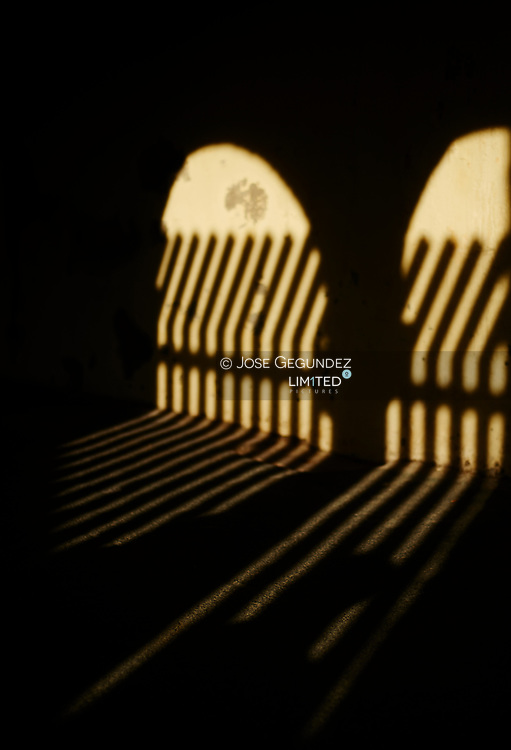 Shadows in Perpignan