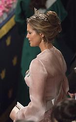 Prinzessin Madeleine bei der Nobelpreisverleihung 2016 in der Konzerthalle in Stockholm / 101216 ***The annual Nobel Prize Award Ceremony at The Concert Hall in Stockholm, December 10th, 2016***