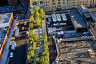 "Highline, designed by landscape architects James Corner Field Operations, with architects Diller Scofidio + Renfro""Manhattan, New York City, New York, USA"