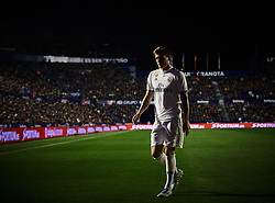 February 24, 2019 - Valencia, Valencia, Spain - Toni Kroos of Real Madrid during the La Liga match between Levante and Real Madrid at Estadio Ciutat de Valencia on February 24, 2019 in Valencia, Spain. (Credit Image: © Maria Jose Segovia/NurPhoto via ZUMA Press)