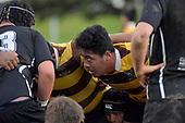 20170708 College Rugby - HVHS v Porirua College