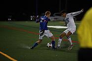 MSOC: Marian University (Wisconsin) vs. Concordia University Wisconsin (10-02-19)